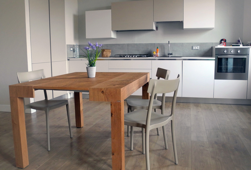 La tua cucina crea - Realizza la tua cucina ...